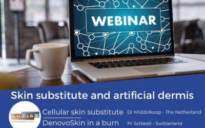 MONTHLY G-ScarS WEBINAR featuring NEVELIA®